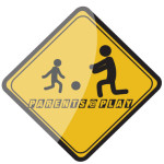 parents at play logo